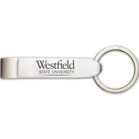 Bottle Opener Key Tag