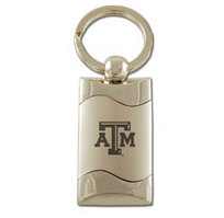 Texas A&M Aggies Wave Keychain