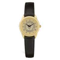 Ladies Leather Wristwatch (Online Only)