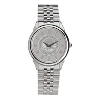 Ladies Watch Rolled Link Bracelet Watch