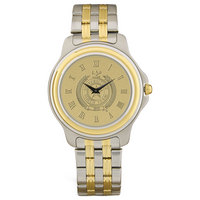 Mens TwoTone Watch (Online Only)