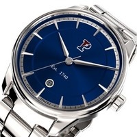 Kairos Blue Dial Watch