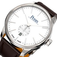 Sofia White Dial Watch