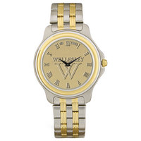 Mens TwoTone Watch