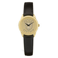 Ladies Leather Wristwatch