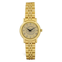 Ladies Gold Watch