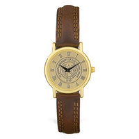 Ladies Leather Watch