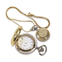 Ladies Locket Watch (Online Only)