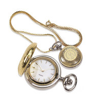 Ladies Locket Watch