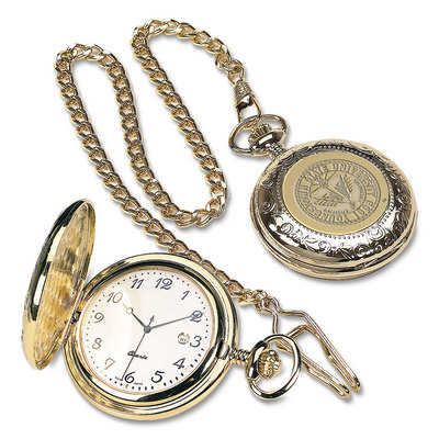 Mens Pocket Watch (Online Only)