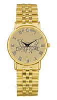 Mens Gold Watch