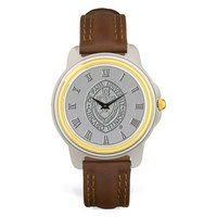 Mens Two Tone Watch (Online Only)