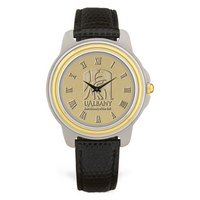 Mens Two Tone Watch