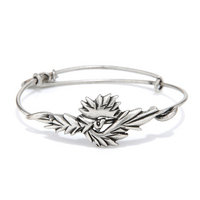 Alex and Ani Phoenix Wrap