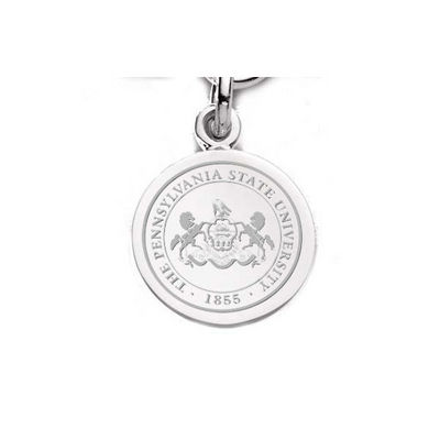 M.LaHart Sterling Silver Charm