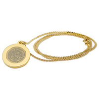 Pendant Necklace (Online Only)