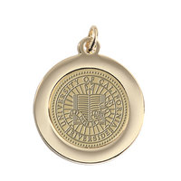 Gold Pendant Charm (Online Only)
