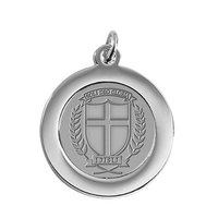 Silver Pendant Charm (Online Only)
