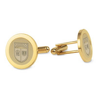 Gold Cufflinks (Online Only)