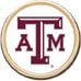 Texas A&M Aggies Lapel Pin