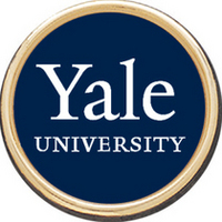 Yale Bulldogs Lapel Pin