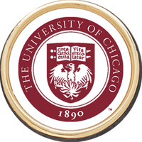 University of Chicago Lapel Pin