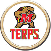 University of Maryland Lapel Pin
