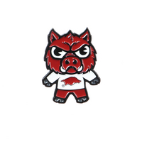 Arkansas Tokyodachi Lapel Pin