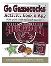 Go Gamecocks Activity Book and App by Darla Hall