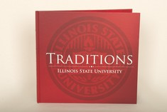 Traditions  Illinois State University