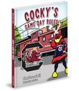 Cockys Game Day Rules  By Sherri Graves Smith