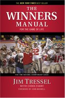 The Winners Manual  By Jim Tressel