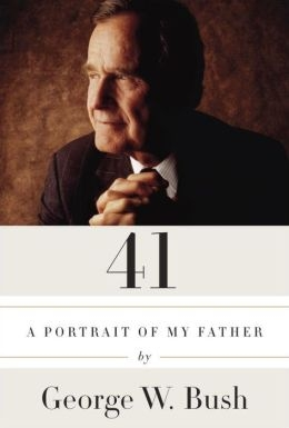 41 A Portrait of My Father, Signed