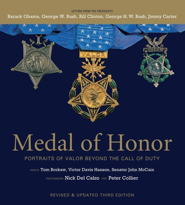 Medal of Honor Portraits of Valor Beyond The Call of Duty (Revised)