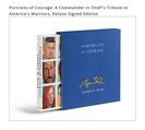 Portraits of Courage Deluxe Signed & Personalized Edition