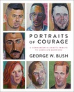 Portraits of Courage Hardcover Signed & Personalized Edition