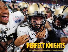 Perfect Knights UCFs Historic, Undefeated 2017 Football Season