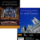 Christmas in Norway with the St. Olaf Choir DVD