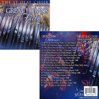 Great Hymns of Faith, Vol. 2 CD