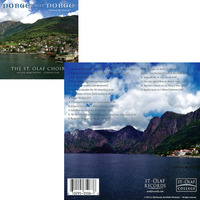 Norge Mitt Norge CD