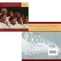 Repertoire for Womens Voices, Vol. 1 CD