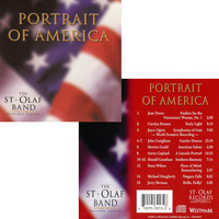 Portrait of America CD