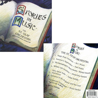 Stories in Music CD