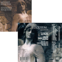 Mozart Requiem CD
