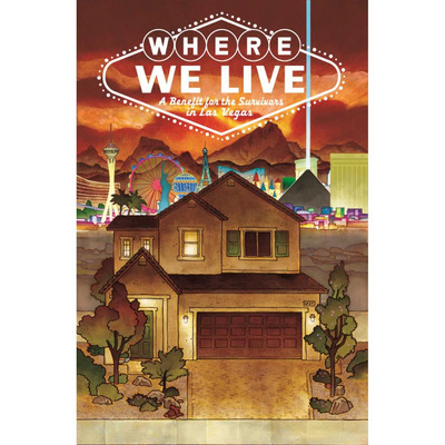 Where We Live