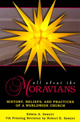 All About the Moravians