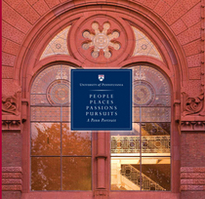 People, Places, Passions, Pursuits, A Penn Portrait