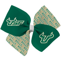 Spirit Cheer Gear Bow Barrette
