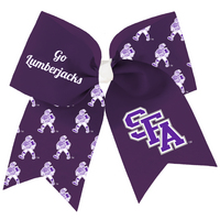 Spirit Cheer Gear XL Big Bow