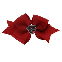 Large Ruffle Bow